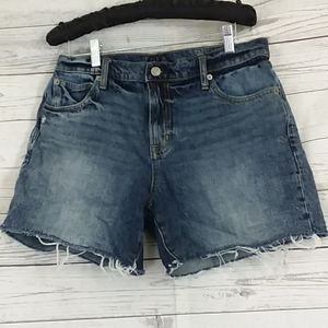 Gap Denim Distressed shorts, SZ 29
